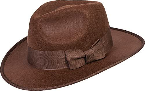 achat authentique nouveau style de sur les images de pieds de costume déguisement chapeau années 40 INDIANA JONES ...