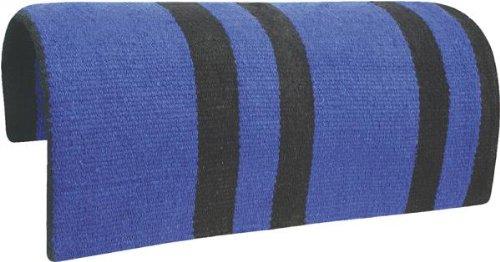 アベッタHeavy WeightカッターBlanket B002HOH41U  ブルー 32 X 64\