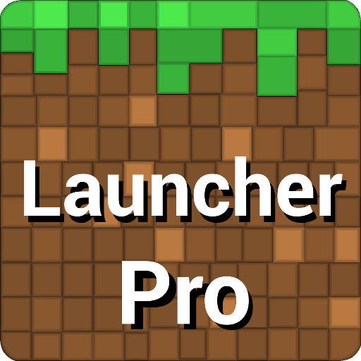 BlockLauncher Pro (Best Rated Minecraft Texture Pack)