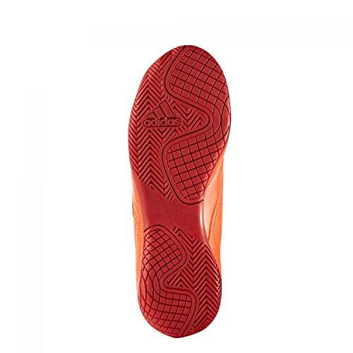 adidas Unisex-Kinder Ace 17.4 in J Futsalschuhe verschiedene Farben (Narsol/Negbas/Rojsol)