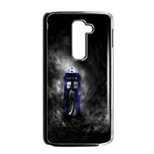 Doctor Who Phone Case for LG G2 Case