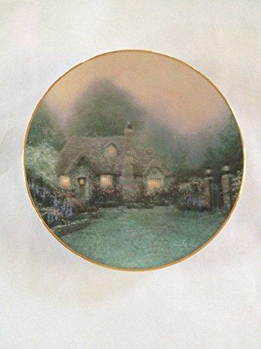 Garden Plate Collector -