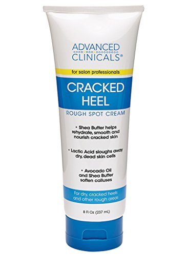 Cracked Heel Rough Spot Cream product image