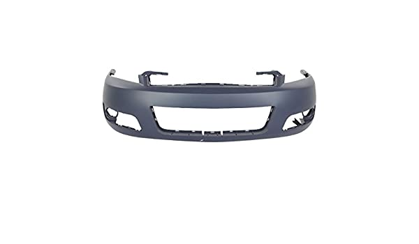 2006 2007 2008 2009 2010 2011 2012 2013 Chevy Impala Front Bumper Cover 89025048