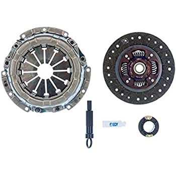 Exedy Oemoe 2001-2005 Hyundai Accent L4 Clutch Kit By Jm Auto Racing (Hyk1000)