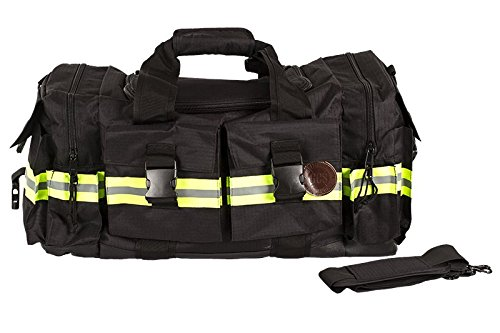 Turnout Gear Duffle Bag - 5