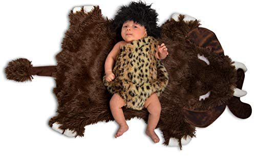 Princess Paradise Baby Swaddle Wings Caveman, As Shown, 0 to 3 Months