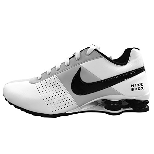c40195083d0 Mens Nike Shox Deliver Running Shoes