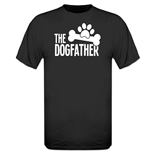 Shirtcity The Dogfather T-Shirt XXL - Co & Dogfather