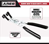 ARES 70053 - Spark Plug Plier Boot Removal Tool