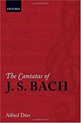 The Cantatas of J. S. Bach: With Their Librettos in German-English Parallel Text