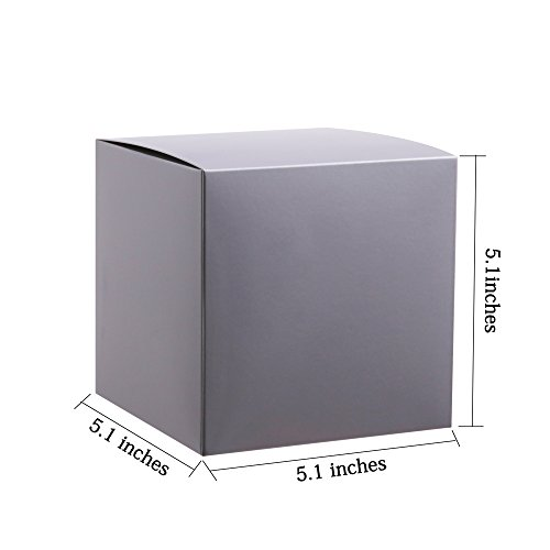 (Ezek Square Gift Box For All Giving Occasions Pack of 12 )