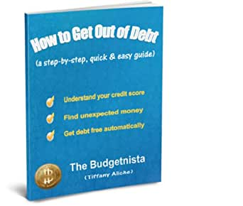 how to get out of debt quickly uk