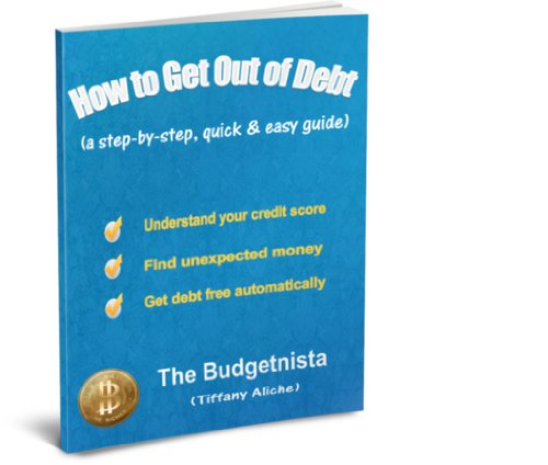 How to Get Out of Debt (a step-by-step, quick & easy guide) (Easy Way To Get Rid Of Leaves)