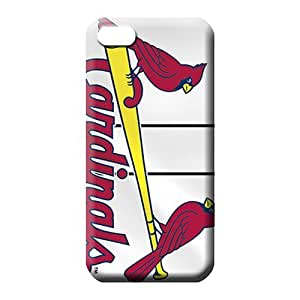 iphone 6plus 6p New Style cell phone carrying cases New Snap-on case cover Shock-dirt st. louis cardinals mlb baseball