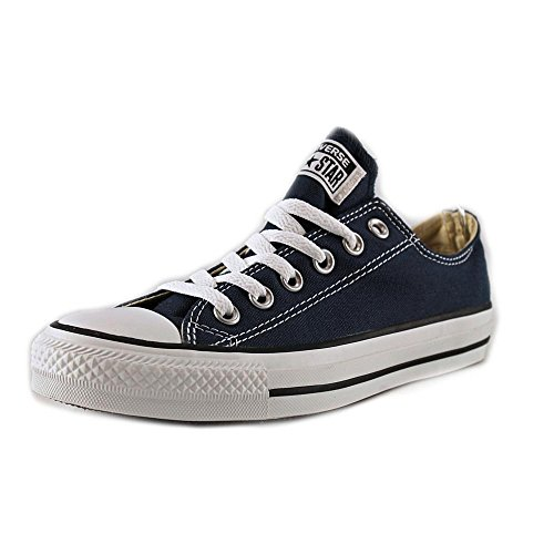 Toile Converse En All Star De Chaussures Bleu bleu Femme Ox Pour Sport 0O0w7q
