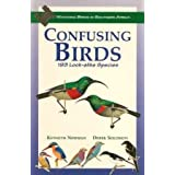 Birdwatcher's Guide: Confusing Species in Southern Africa (Watching Birds in Southern Africa) by Kenneth Newman (1999-01-31)