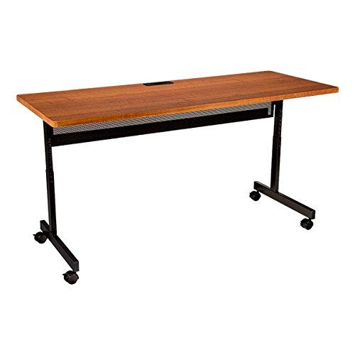 Learniture Adjustable-Height Computer Desk