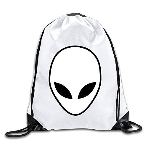 Price comparison product image MEGGE Cute Alien Bag Storage Bag