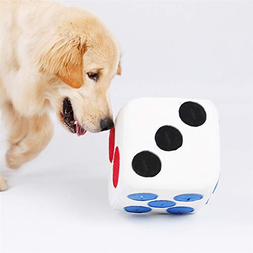 NIBESSER Schnüffelteppich Intelligenzspielzeug für Haustier Interaktives Spielzeug Hund Hund Riechen Trainieren…