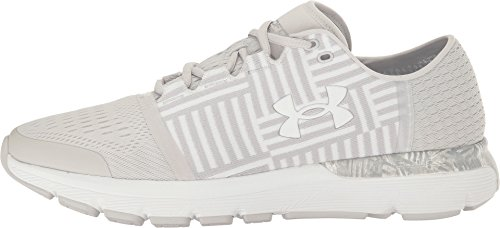 Underarmour UA Speed Forma gemini3 City RE – White | Glacier Gray