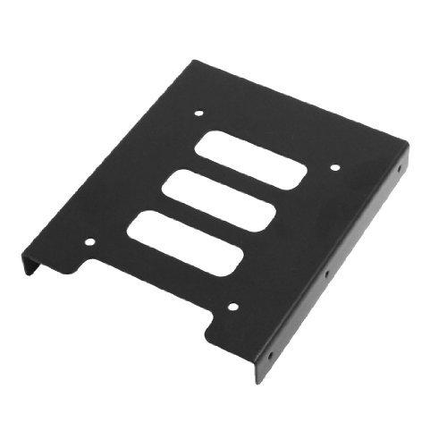 eDealMax métal DE 2,5 à 3,5 SSD HDD Adaptateur de Fixation du Support rigide porteur d'entraînement by eDealMax (Image #4)