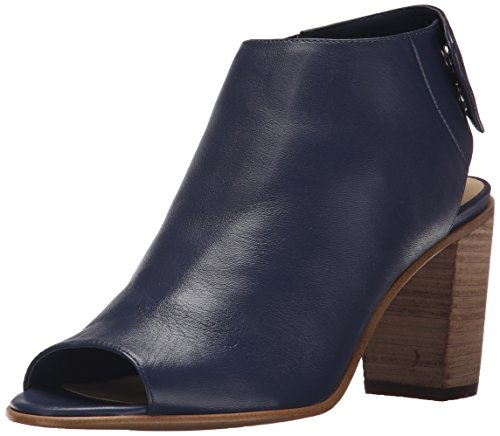 Blue Steve Nonstp Women's Madden Nonstop Leather 748T7