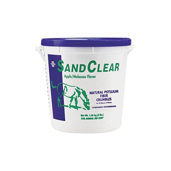 Farnam Sand Clear Digestive Aid for Horse 1