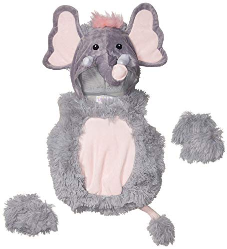 Princess Paradise Baby Elsa The Elephant Deluxe Costume