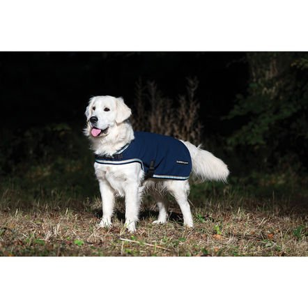 Rambo Waterproof Fleece Dog Blanket XXX-Large Blac by Rambo Blankets