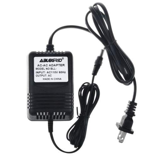 (AC Adapter for Viking DLE-300 VK-DLE-300 VK-DLE-300M Line Simulator Power PSU)