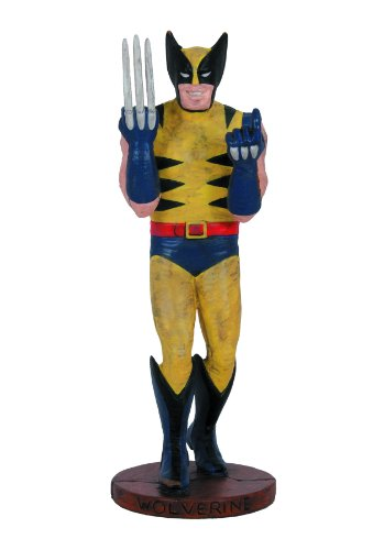 Cyclops Uncanny X-men Costume (Dark Horse Deluxe Marvel Classic Characters: Uncanny X-Men 94 #2 - Wolverine Action Figure)