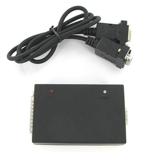 Valley Enterprises Radio Programming Rib Box Kit For Motorola Radios Rln4008