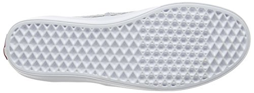 Turtledove Vans Hueso Authentic White Unisex UA Adulto Zapatillas Speckle Lite 7PU8qw7