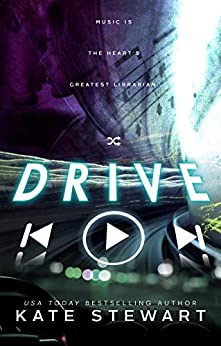 Drive Kate Stewart ebook