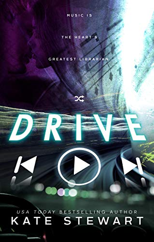 Drive (Words To Walk On The Wild Side)