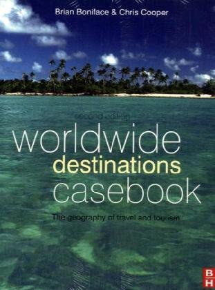 Worldwide Destinations and Companion Book of Cases Set, Second Edition