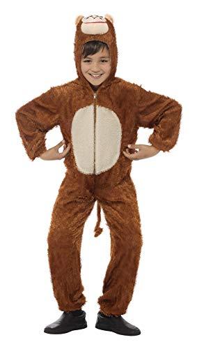 Monkey Kids Costume ()