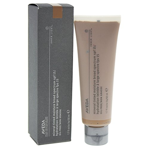 Aveda Sweet Tea (03) Inner light tinted moisture SPF 15 moisturizer lotion