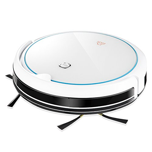 IMASS Vacuum Robot Cleaner with Super Suction, Sensor...