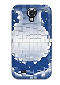 New Arrival Galaxy S4 Case Indianapolisolts Case Cover