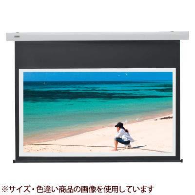 キクチ 電動タイプスクリーンStylistES SES-110HDCW/K B07KG824C5