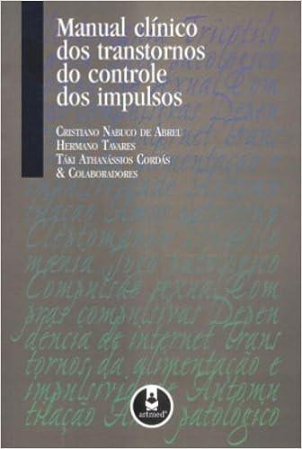 manual clnico dos transtornos do controle dos impulsos