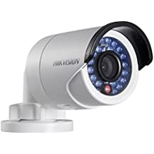 For Hikvision IP Camera 4MP DS-2CD2042WD-I 4mm WDR Fixed HD IR Night Vision Network Bullet Camera Motion Detection