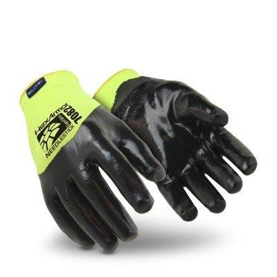 Hexarmor SharpsMaster HV 7082 Gloves - 9 Large (4 Pair)