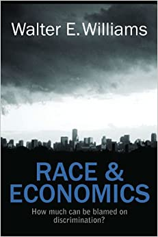 Race & Economics: How Much Can Be Blamed On Discrimination? (hoover Institution Press Publication (paperback)) por Walter E. Williams epub