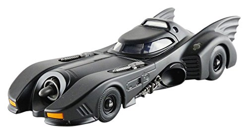 die cast batmobile - 2