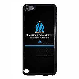 Ipod Touch 5th Generation Case Fashionable Olympique De Marseille Phone Case Cover For Ipod Touch 5th Generation Fantasy Olympique De Marseille FC Case