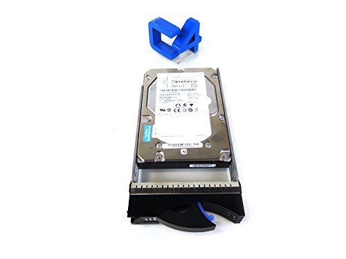 15k Fibre Channel Drive - 44x2451 Ibm Hard Drives W-tray Fibre Channel 450gb-15000rpm
