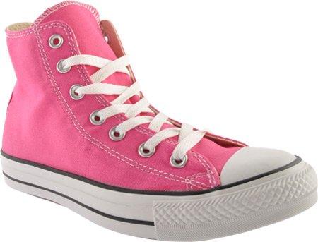 Converse AS Hi Can charcoal 1J793 Unisex-Erwachsene Sneaker  36.5 EU|Rosa - Carmine Rose